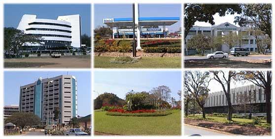 lilongwe capitale du malawi